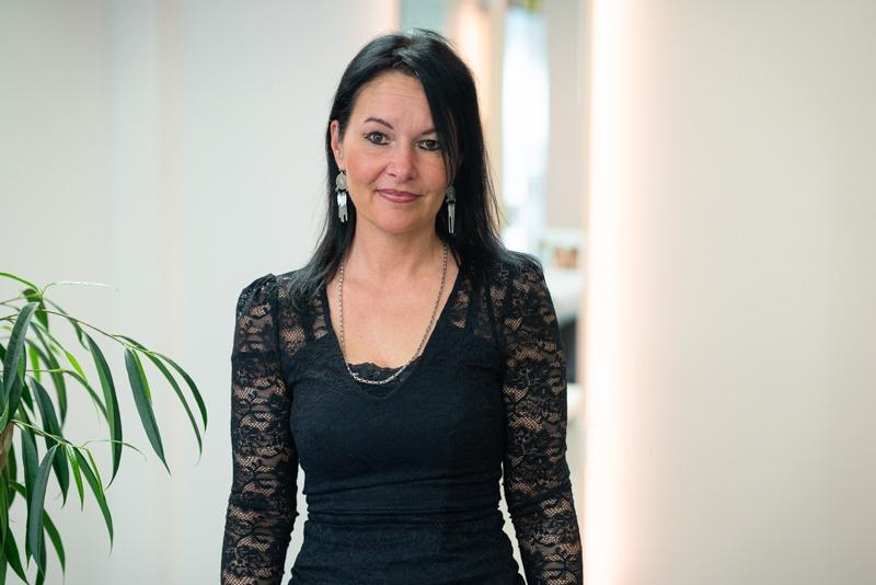 Diana Schmidt, Filiale Bous, Friseur