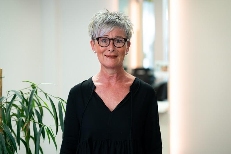 Patrizia Gandner, Salonleitung, Filiale St Ingbert