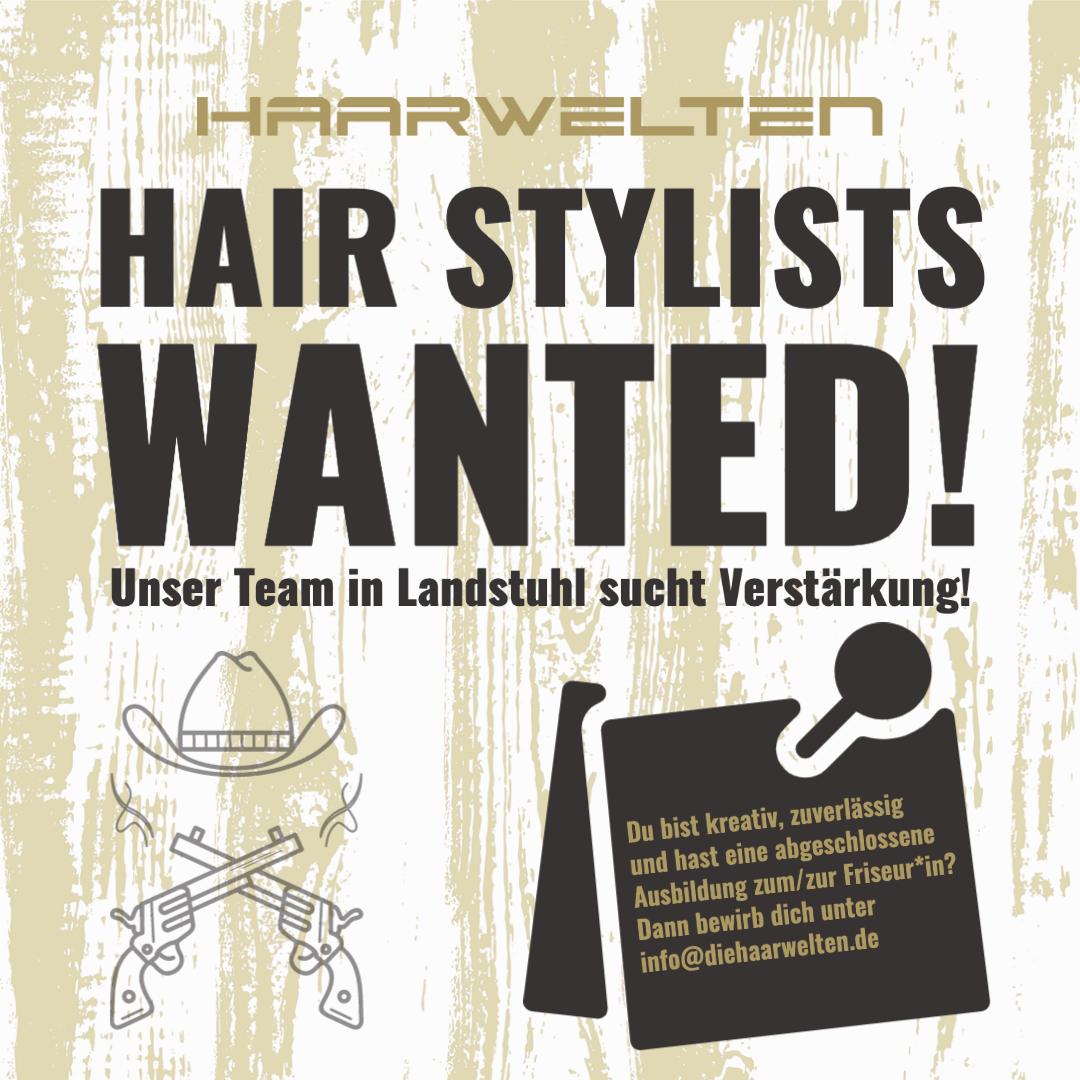 Friseur in Landstuhl gesucht, Jobs für Friseure in Landstuhl, Rheinland Pfalz